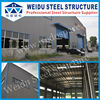 Low Cost Galvanized Light Steel Structure for Sale