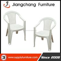 Manufacturing Plastic BBQ Chair