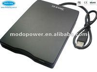 External USB 1.44MB 3.5 Floppy Disk Drive