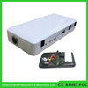 Truck battery booster emergency power supply from HYX shenzhen factory