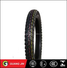 Fornitore fabbrica moto naturale di gomma butilica 3,00-17 tubo interno per pneumatico