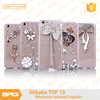 BRG 3D Bling Crystal diamond Case Cover Skin for iPhone 6 Rhinestone Case