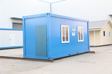 manufacturing shipping practical use shipping container 20ft new