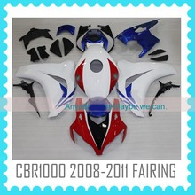 ABS Fairing body Kit for HONDA CBR1000RR 08 09 10 11 2008 2009 2010 2011