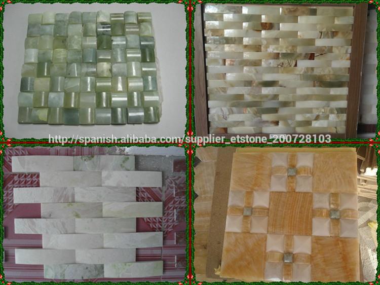 Nix mosaico de azulejos f brica de mosaico mosaico para for Precio mosaicos para exterior