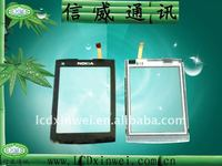 Cell Phone Touch For NOKIA X3-02