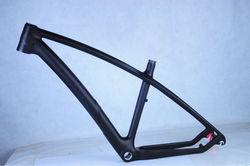 2015 New design!Chinese carbon 26er mtb fram,mtb carbon frame 26er size 15.5',17.5',19.5' carbon mtb frame 26,EMS free shipping!