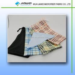designer glasses pouches, microfiber glasses bag