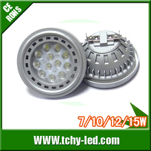 NEW ARRIVAL! high power ar111 led g53 high quality led chips led ar111 for commercial lighting
