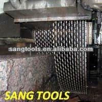 Diamond Tools Multi Blade for Stone Cutting