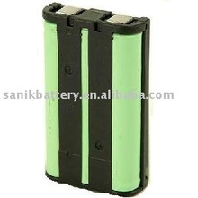 P104 3.6V rechargeable battery