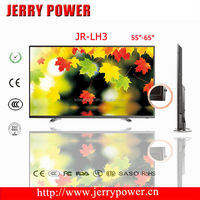"55"" LED TV super slim model with full HD 1080P alibaba stock"