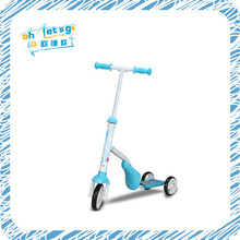 2015 3 wheels child scooter(olo-206)