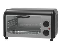 9L mini toaster oven