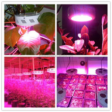 135w multi band high power led grow light best for flower growing