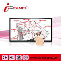 usb multi touch screen