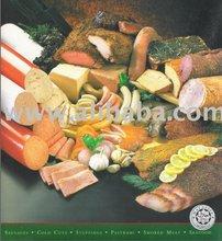 Halal Sausages