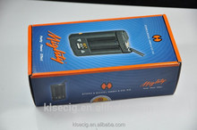 Hot selling Mighty vaporizer crafty vaporizer with low price