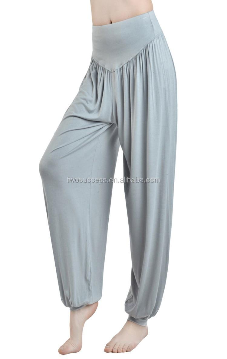 ladies yoga Bloomers pants