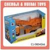 1:64 sliding metal crane toys