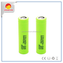 Competitive price 18650 3000mah icr18650-30b 3.7v lithium polymer battery