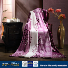 Light Weight Extra Warm Blankets/Throws Hotel Bed Set Manufacturer