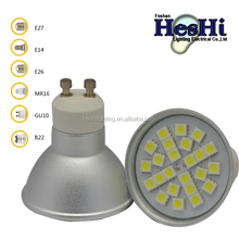E27 GU10 3.5W 220-240V Warm/Cool White 5050 SMD LED Spot Light Lamp Bulb Energy Saving
