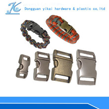 metal curved buckle,curved pet collar buckle,metal buckle for dog collar & leashes