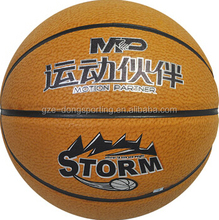 2015 New Promotion Cheap Basketball for Kids, Ball