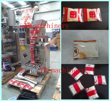 YB-150F Automatic Auger System Filling and Sealing Machine for Packing Spices /0086-13916983251