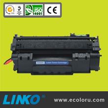 EP-708 Black Printer Toner Cartridge compatible for Canon LBP-3300/3360