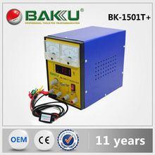 Baku 2015 Hot Outdoor Travel Design Long Life Time Guitar Effects Power Supply