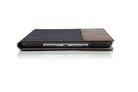 Aplus Ultra-thin Jean case for iPad mini 4