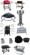 mini bbq grill _BBQ grills Manufacturer_Foshan YELIN Hardware Manufacturer