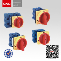 china top 500 enterprise D11-3P/4P Combination Switch programmable electric motor on off switch