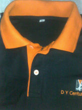Promotional T Shirt With Embroidery Logo Sri Lanka