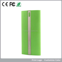 VPB-047 New Arrival Big Capacity 15000mAh back power bank for Tablet/Mobile phones