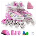 Venta al por mayor en línea, niños patines, nuevos zapatos de deporte