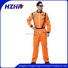 China Wholesale Costume Astronauts Uniforms Costumes