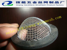 Stamping screen/Auto filters/wire mesh filter made in china