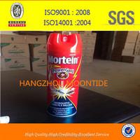 Aerosol Insecticide Off Mosquito Spray