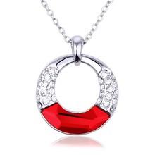 OUXI Online wholesale shop new arrival stone necklace