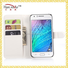 Mobile cover for Samsung galaxy J7 cell phone case with card slots wholesale mobile phone accessory