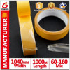 hot sell Reliable quality OPP oily double side adhesive tape