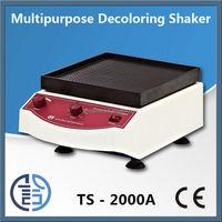 TS-2000A Multipurpose Decoloring laboratory Shaker orbital incubator horizontal shaker