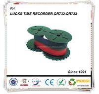 NIDEKA Time Recorder Ribbon Nideka 860 ribbon NE850 NE860