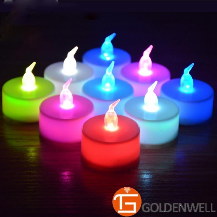 Свеча для праздника