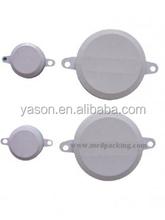 """200ml Oil Drum Cap(1 pair includes 1pcs 2"""" cap and 1pcs 3/4"""" cap) Barrel Seals"""
