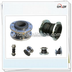 Rubber expansion joint NBR bellows