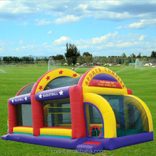 inflatable city park games made in china